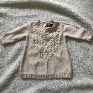 Sweater Dress 3 for $15